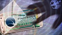 Symbolbild FinFisher