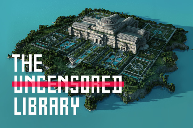 Uncensored Library 2021