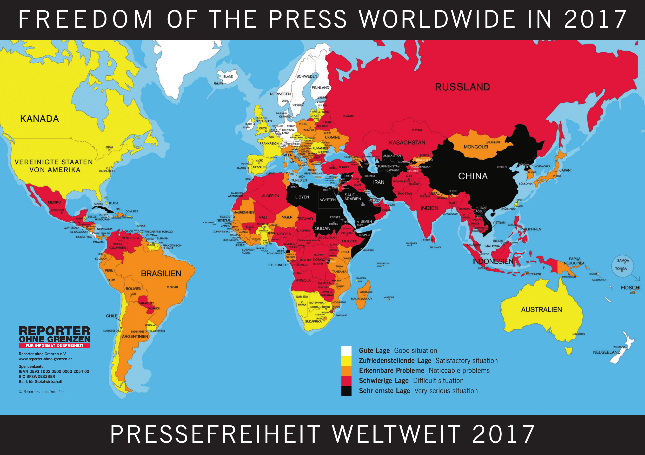 Bildergebnis für autokratien weltweit statistik